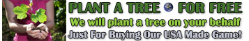 Plant A Tree - For Free!