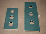 Travel Original Washers Game Set - Click to enlarge.